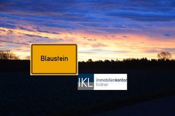 Baugrundstück für Ein-/Zweifamilienhaus in Blaustein, 89134 Blaustein, Wohngrundstück