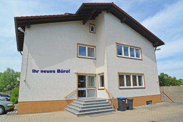 15-20 Arbeitsplätze mit Fußbodenheizung, kreativ und konzentriert arbeiten., 89231 Neu-Ulm, Bürohaus