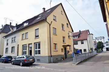 TOP! Rendite oder Platz für 3 Familien & Ladengeschäft. Gute Lage., 74076 Heilbronn, Mehrfamilienhaus