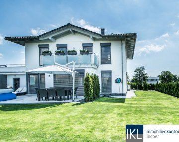 Luxus Traumhaus in Top Lage, 89134 Blaustein, Einfamilienhaus
