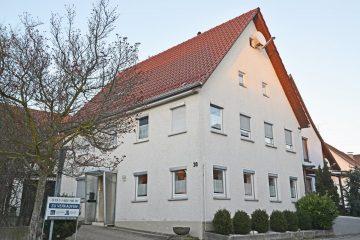 Einfamilienhaus auf dem Lande, 89160 Dornstadt, Einfamilienhaus