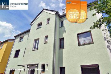 MFH ca. 4,7% Rendite, Augsburg Stadtgebiet, 6 Wohnungen, 86152 Augsburg, Wohnanlagen